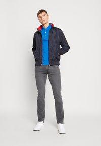 Tommy Hilfiger - Poloshirts - blue - 1