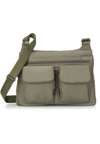 Hedgren - INNER CITY PRARIE - Borsa a tracolla - olive night - 1