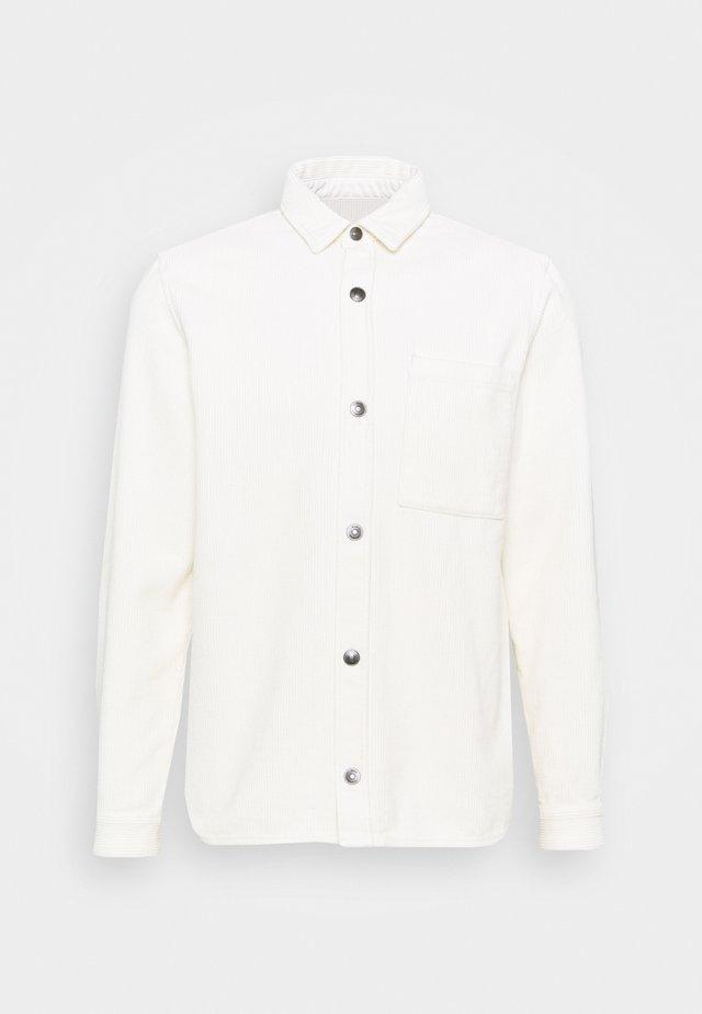 REX - Overhemd - cannoli cream