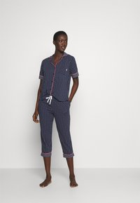 DKNY Intimates - SPRING EDIT - Pyjamas - navy - 1