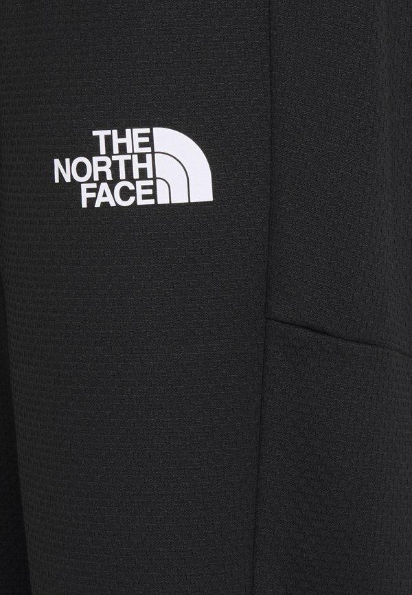 The North Face PANT - Spodnie treningowe - black/czarny Odzież Męska BXOQ