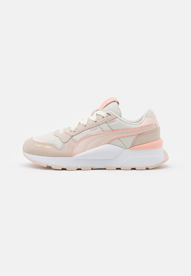 RS 2.0 FEMME  - Sneakers laag - marshmallow/eggnog/cloud pink
