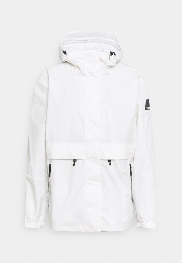 ENOLA - Hardshell jacket - steam
