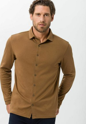STYLE PERSEUS - Shirt - toffee