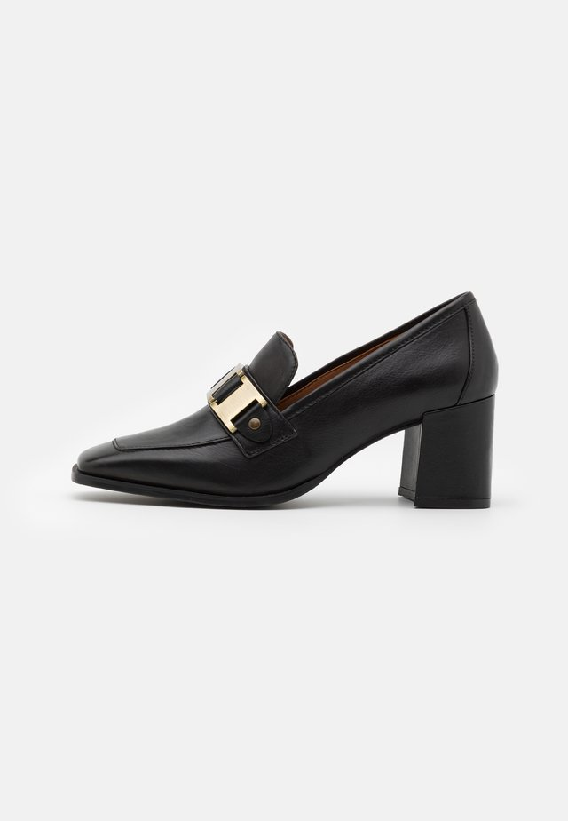 Pumps - firenze nero