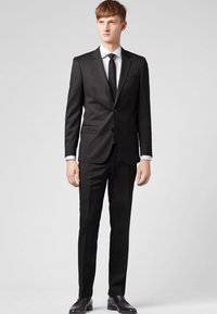 BOSS - HAYES - Suit jacket - black - 1