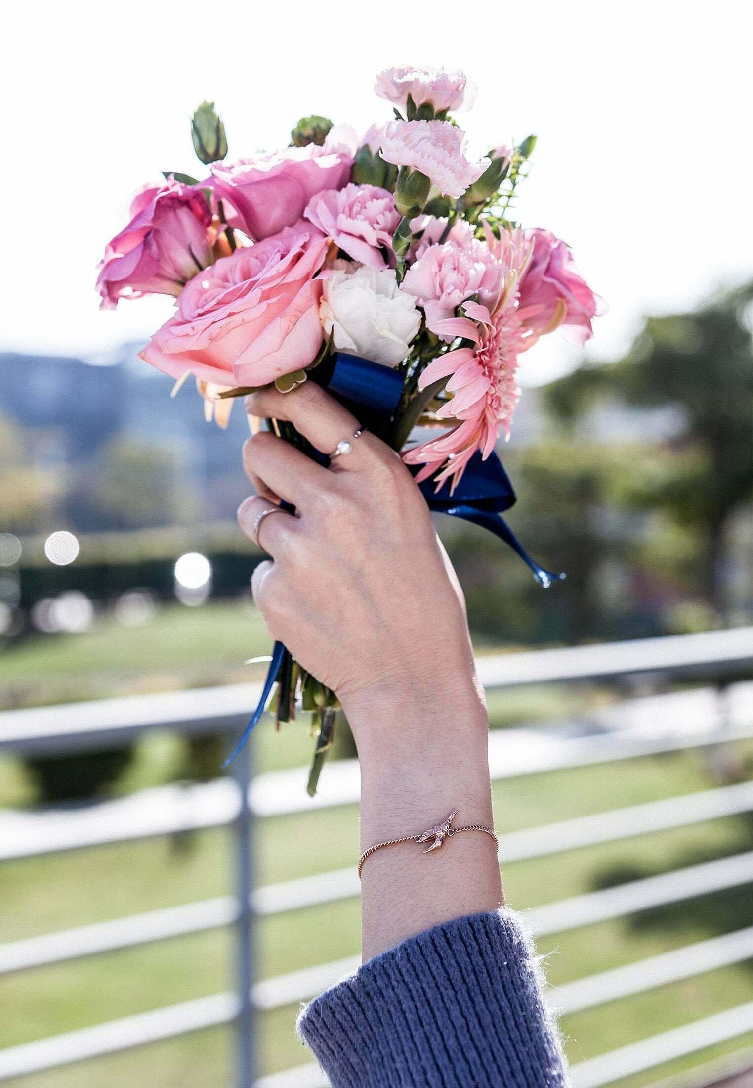 Femme LONDON MAIDA VALE BIRD - Bracelet