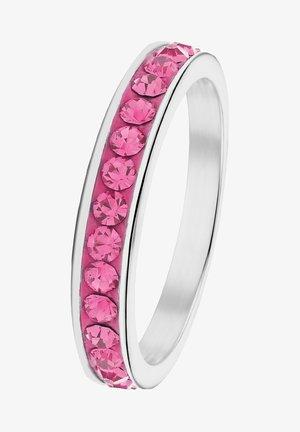 Ring - roze