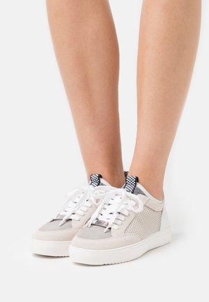 BLISS - Sneakers laag - taupe/multicolor