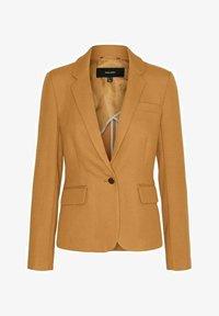 Vero Moda - Blazer - tobacco brown - 4