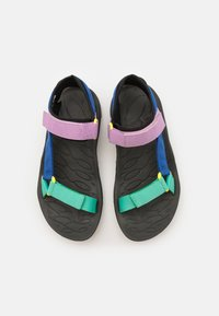 Merrell - KAHUNA - Walking sandals - multicolor - 3