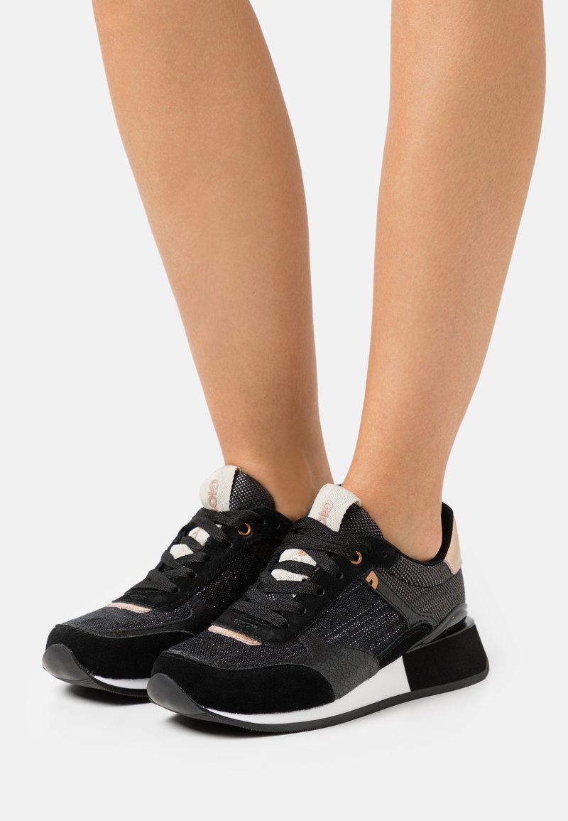 Gioseppo - Zapatillas - black