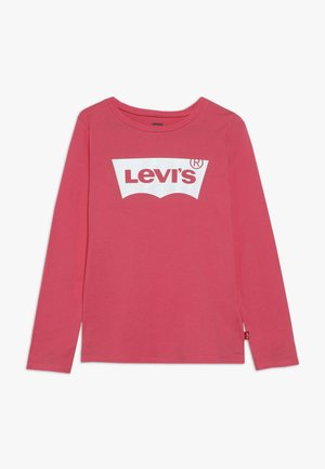 BATWING TEE - Long sleeved top - tea tree pink