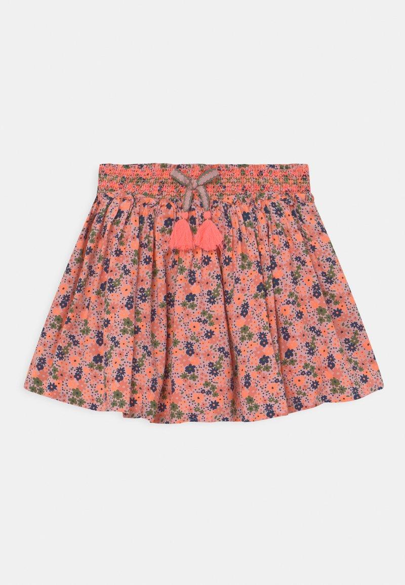 Staccato - Mini skirt - blush