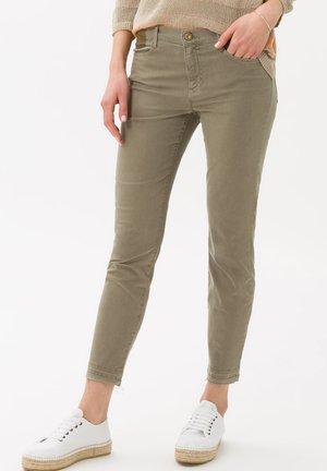 STYLE SHAKIRA S - Trousers - khaki