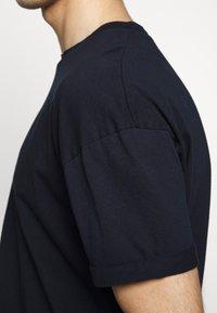 DRYKORN - THILO - Basic T-shirt - blau - 5