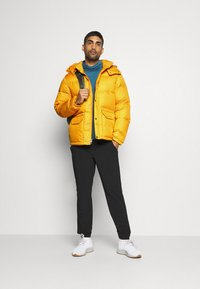 The North Face - SIERRA  - Down jacket - summit gold - 1