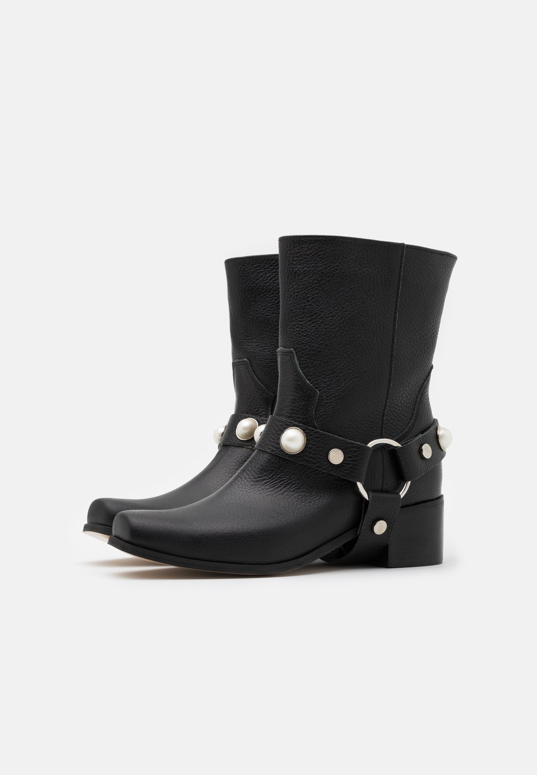 Cheapest Cheapest L37 ONE LAST TIME - Cowboy/biker ankle boot - black | women's shoes 2020 sagPh