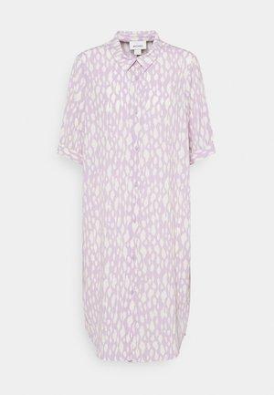 Day dress - purple