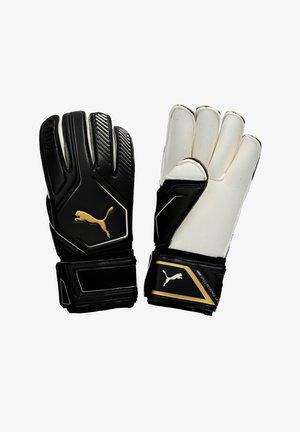 Goalkeeping gloves - schwarzgold