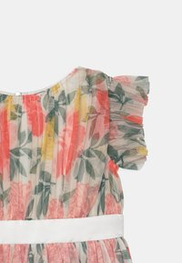 Anaya with love - PRINTED DRESS WITH BOW BACK - Cocktailkjole - summer floralprint - 2
