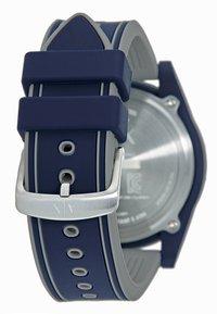 Armani Exchange Connected - Smartwatch - blau - 2