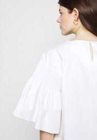 WEEKEND MaxMara - PACOS - Day dress - weiss - 7