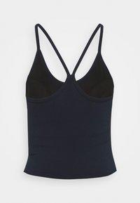 Sweaty Betty - ALL DAY  - Top - navy blue - 1