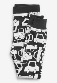 Next - 3 PACK TRANSPORT SNUGGLE  - Pyjama set - grey - 5