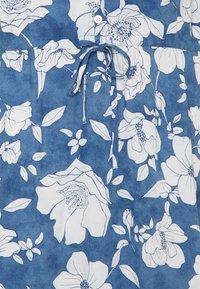 GAP - DRESS - Denimové šaty - blue - 2