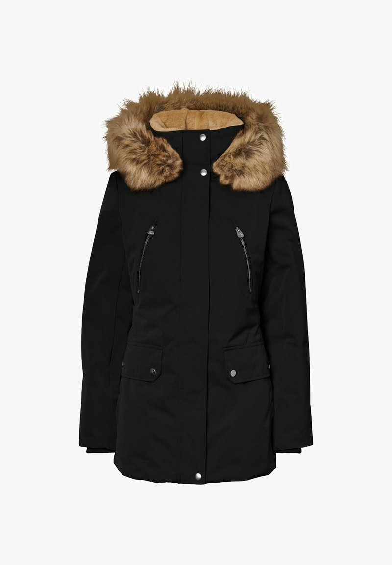 Vero Moda - Winter coat - black