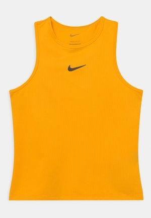 Sports shirt - university gold/black