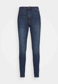 Vero Moda - VMSOPHIA SKINNY - Jeans Skinny Fit - dark blue denim - 3