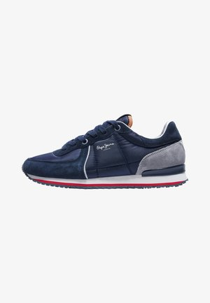 TINKER CITY 21 - Trainers - dark blue