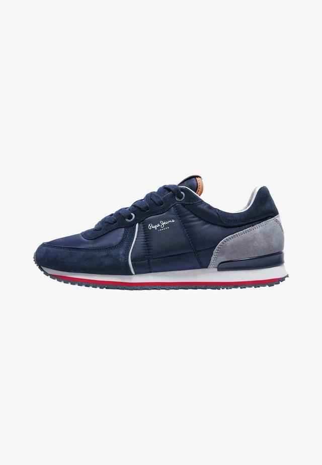TINKER CITY 21 - Sneakers laag - dark blue