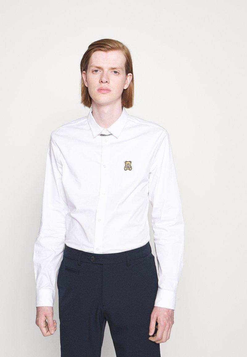MOSCHINO - Shirt - white