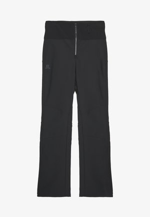 REASON PANT - Skibroek - black