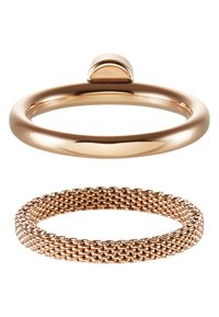 Skagen - ELIN - Ringe - rose gold-coloured - 2