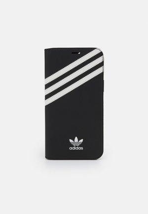 iPhone 12 Pro Max - Funda para móvil - black/white