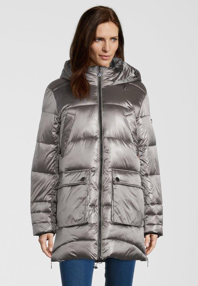 Veste d'hiver - iron