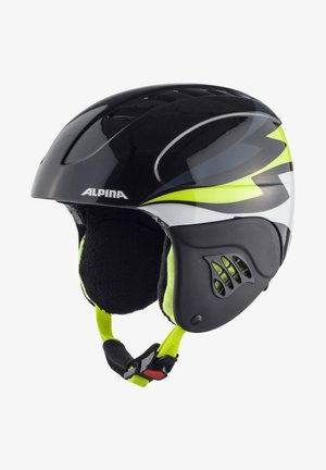 Helmet - anthrazit (201)