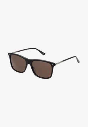 Solglasögon - black/ruthenium/grey