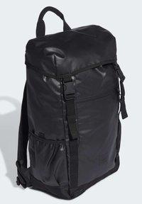 adidas Originals - STREET TOPLOADER BACKPACK - Batoh - black - 2