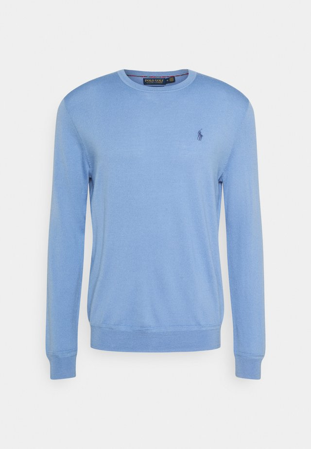 LONG SLEEVE - Maglione - fall blue