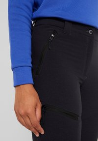 Icepeak - BLENHEIM - Trousers - anthracite - 4