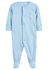 Next - 3 PACK  - Pyjamas - blue - 3