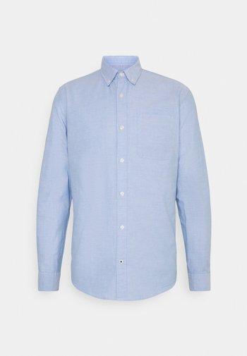JJEOXFORD SHIRT  - Overhemd - cashmere blue