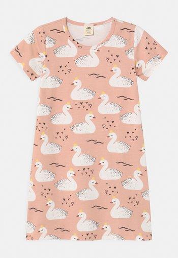 PRINCESS SWANS - Noční košile - pink