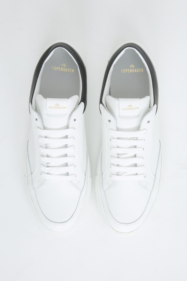 CROSTA - Trainers - whiteblack