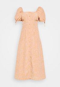 Fashion Union - BIATRRITZ DRESS - Shirt dress - bandana - 3